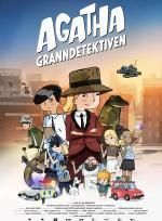 Agatha - granndetektiven poster