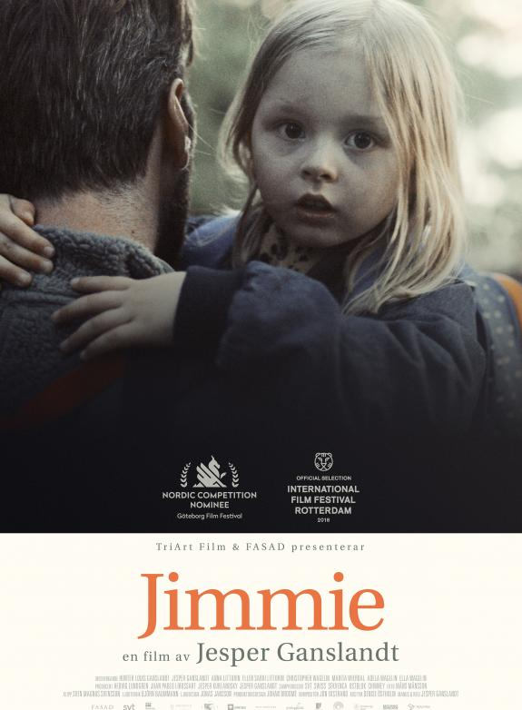 Jimmie poster