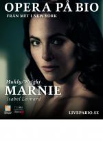 Marnie poster