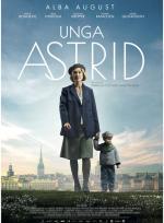Unga Astrid poster