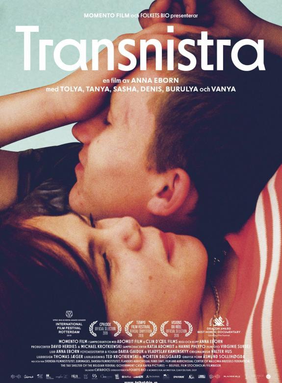 Transnistra poster