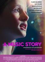 A Music Story poster