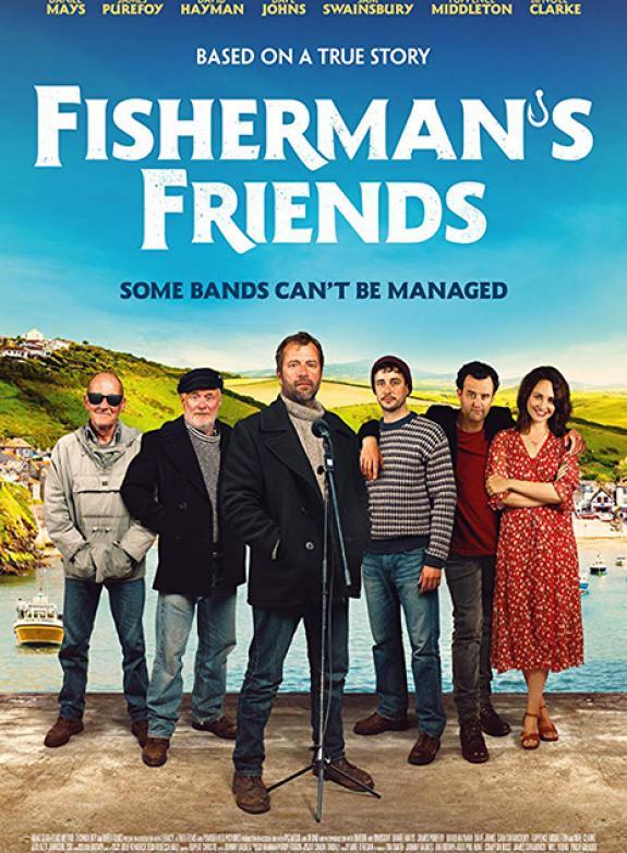 Fisherman's Friends poster