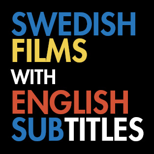 Swedish Films with English Subtitles