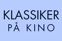 Klassiker på Kino Våren 2019