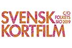 Svensk Kortfilm c/o Folkets Bio - Våren 2019