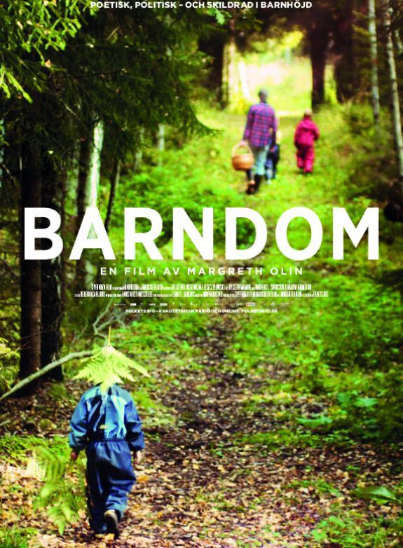 Barndom poster