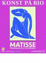 Matisse poster
