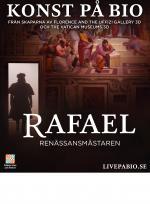 Rafael - renässansmästaren poster
