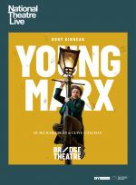 Young Marx poster