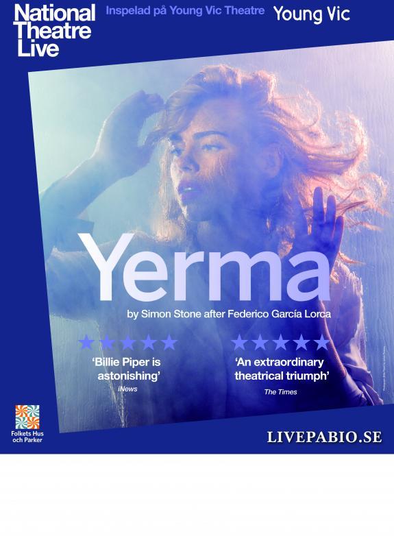 Yerma poster