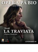 La Traviata 2018 poster