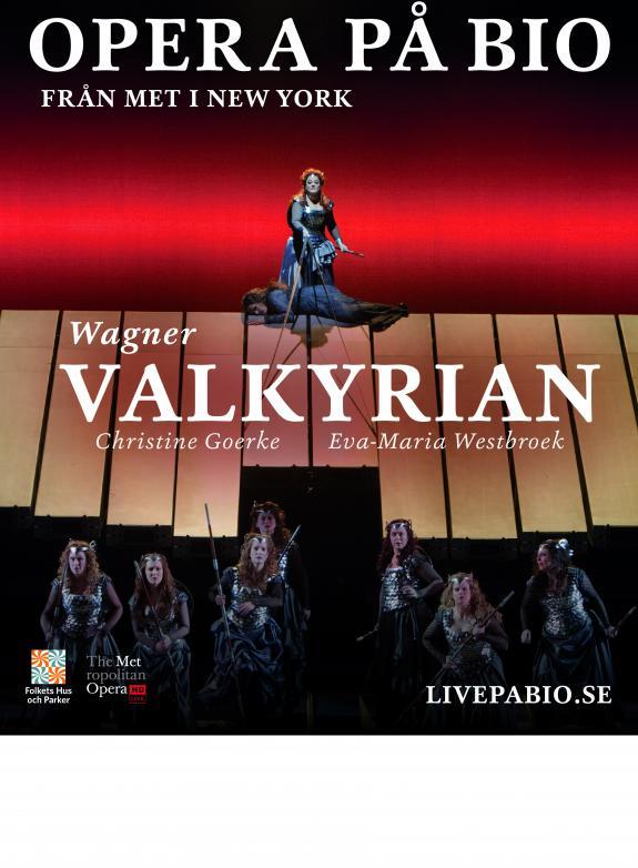 Valkyrian (2019) poster