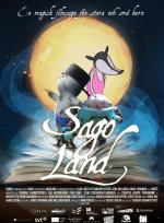 Sagoland poster