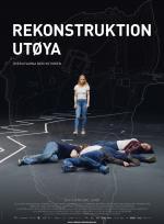 Rekonstruktion Utøya poster