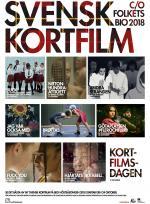 Svensk kortfilm 2018: paket 4 poster