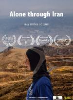 Ensam genom Iran -184 mil av tillit poster