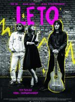 Leto poster
