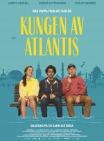 Kungen av Atlantis poster