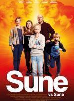 Sune vs Sune poster