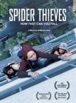 Spider Thieves poster