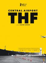 Central Airport THF poster