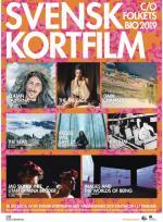 Svensk kortfilm 2019: paket 1 poster