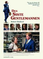 Den siste gentlemannen poster