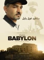 Ovan Babylon poster