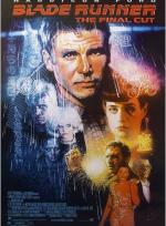 Blade Runner: The Final Cut poster