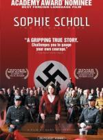 Sophie Scholl - The Final Days poster