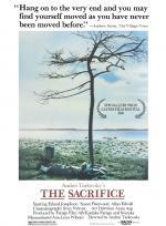 Offret / The Sacrifice poster