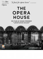 The Opera House poster