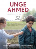 Unge Ahmed poster
