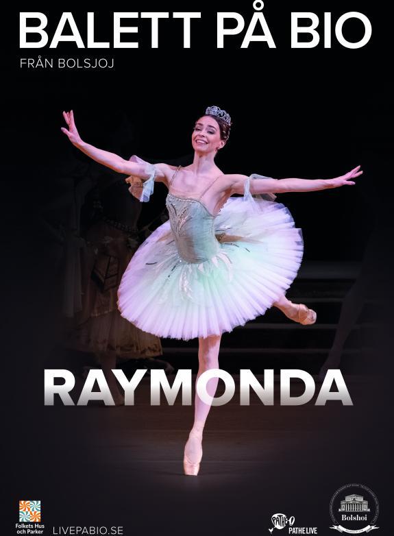 Raymonda poster