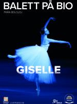 Giselle 2020 poster