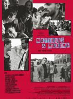 Matthias & Maxime poster