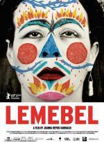 Lemebel poster