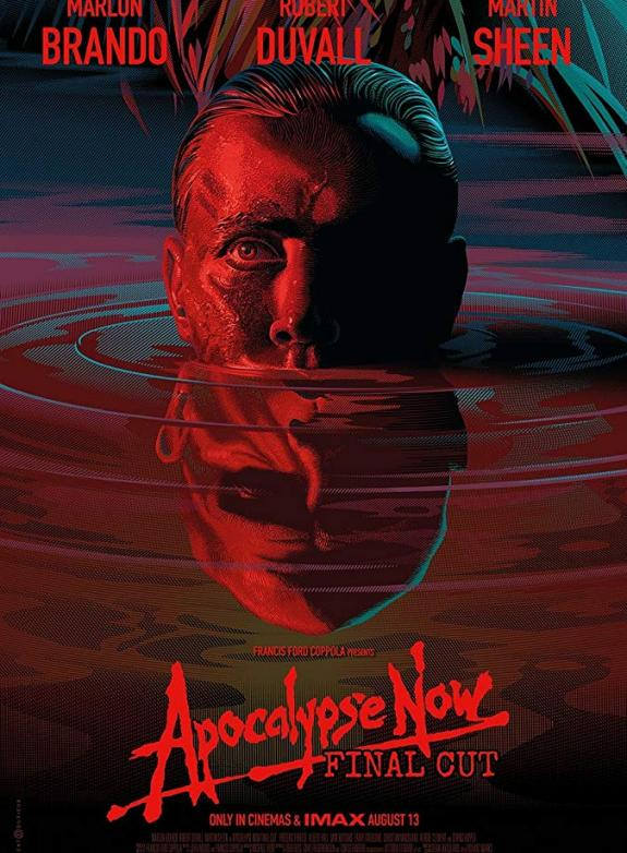 Apocalypse Now: Final Cut poster