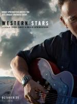Western Stars poster