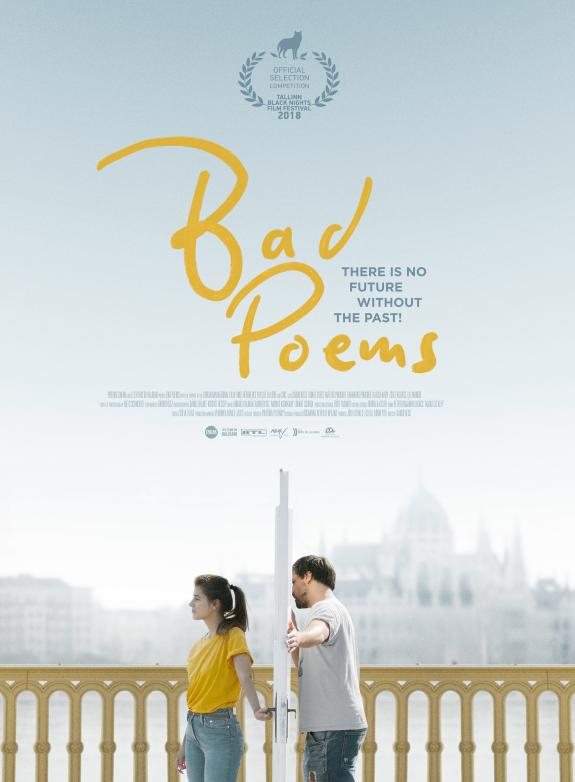 Bad poems poster