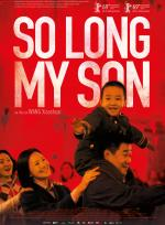 So long my son poster