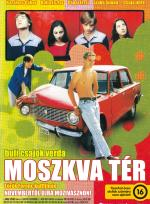 Moscow Square poster