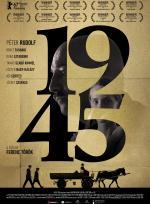 Förintelsens minnesdag 2020: 1945 poster