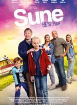 SUNE - BEST MAN (Sv. txt) poster