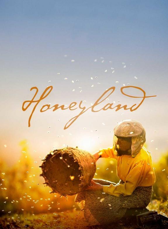 Honeyland poster