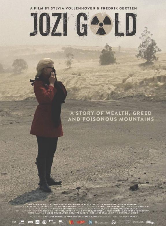 Jozi Gold poster