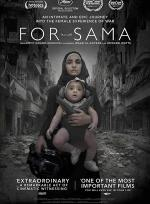 For Sama poster