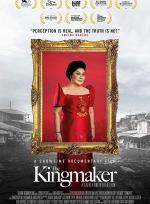 The Kingmaker poster