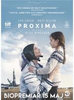 Proxima poster